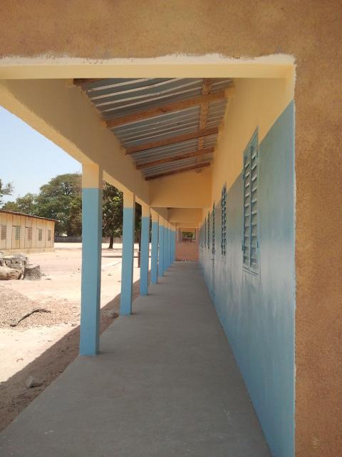 Escola de Diannah